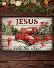 Jesus Take The Wheel 17x11 Poster aos-poster-landscape-17x11-lifestyle-27