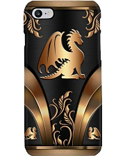 Dragon Mystery Phone Case i-phone-8-case
