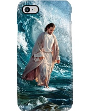 He Walks On Water Phonecase Phone Case i-phone-8-case