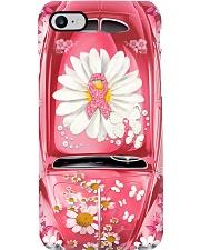 Breast Cancer Pink Pche Phone Case i-phone-8-case