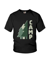Camp Youth T-Shirt thumbnail