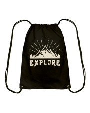 Explore Drawstring Bag thumbnail