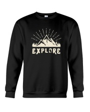 Explore Crewneck Sweatshirt tile