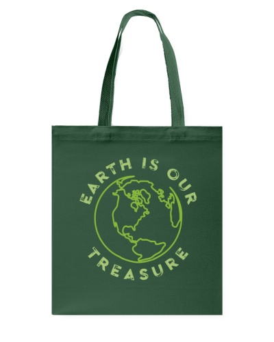 Earth is Our Treasure