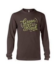 Green is the New Black Long Sleeve Tee thumbnail