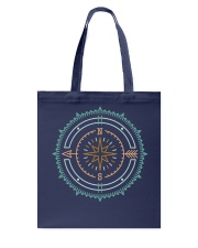 Compass Tote Bag thumbnail
