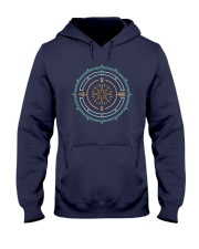 Compass Hooded Sweatshirt thumbnail