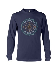 Compass Long Sleeve Tee thumbnail