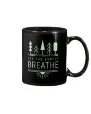 Let the Forest Breath Mug thumbnail