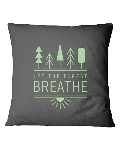 Let the Forest Breath