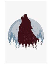 Howling Wolf 11x17 Poster thumbnail