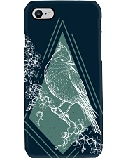 Bird Phone Case i-phone-7-case