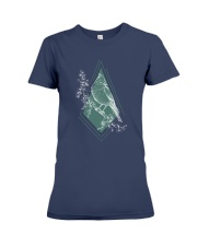 Bird Premium Fit Ladies Tee thumbnail
