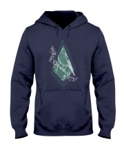 Bird Hooded Sweatshirt thumbnail