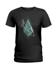 Bird Ladies T-Shirt front