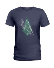 Bird Ladies T-Shirt thumbnail