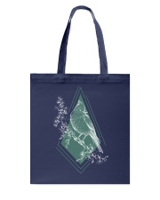 Bird Tote Bag thumbnail