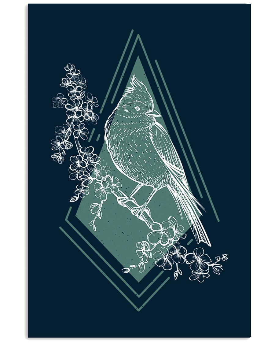 Bird 11x17 Poster