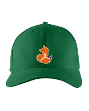 Little Fox Embroidered Hat thumbnail