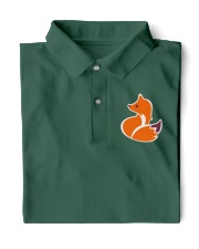 Little Fox Classic Polo front