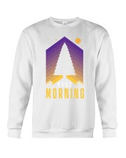 Good Morning Crewneck Sweatshirt thumbnail