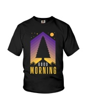 Good Morning Youth T-Shirt thumbnail