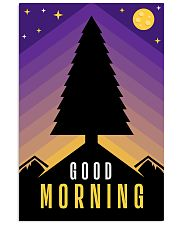 Good Morning 16x24 Poster front
