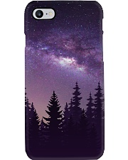 Starry Forest Phone Case thumbnail
