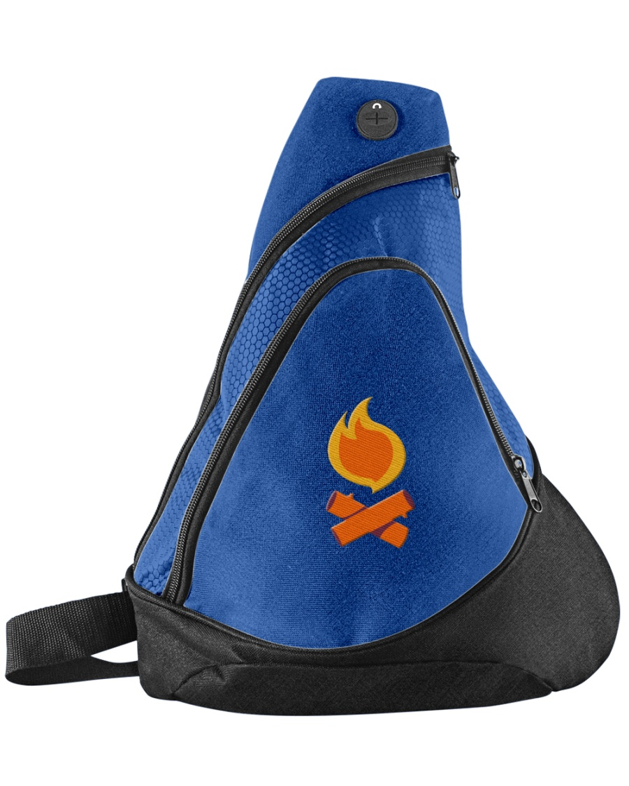 Campfire Sling Pack