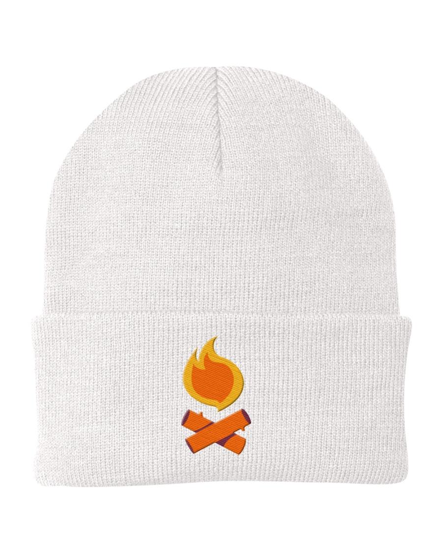Campfire Knit Beanie