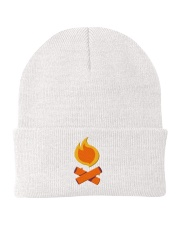 Campfire Knit Beanie front