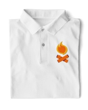 Campfire Classic Polo front