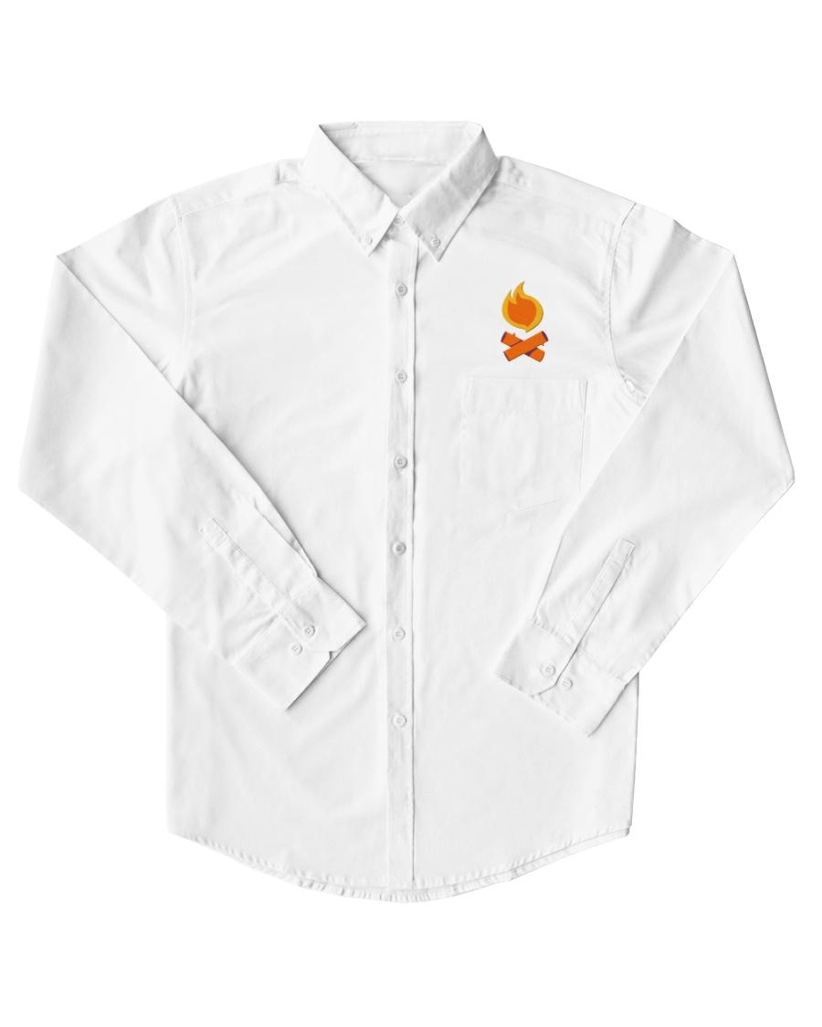 Campfire Dress Shirt