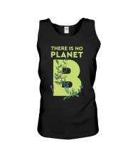 There is no Planet B Unisex Tank thumbnail