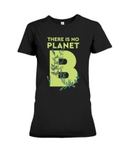 There is no Planet B Premium Fit Ladies Tee thumbnail