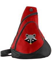 Little Racoon Sling Pack thumbnail