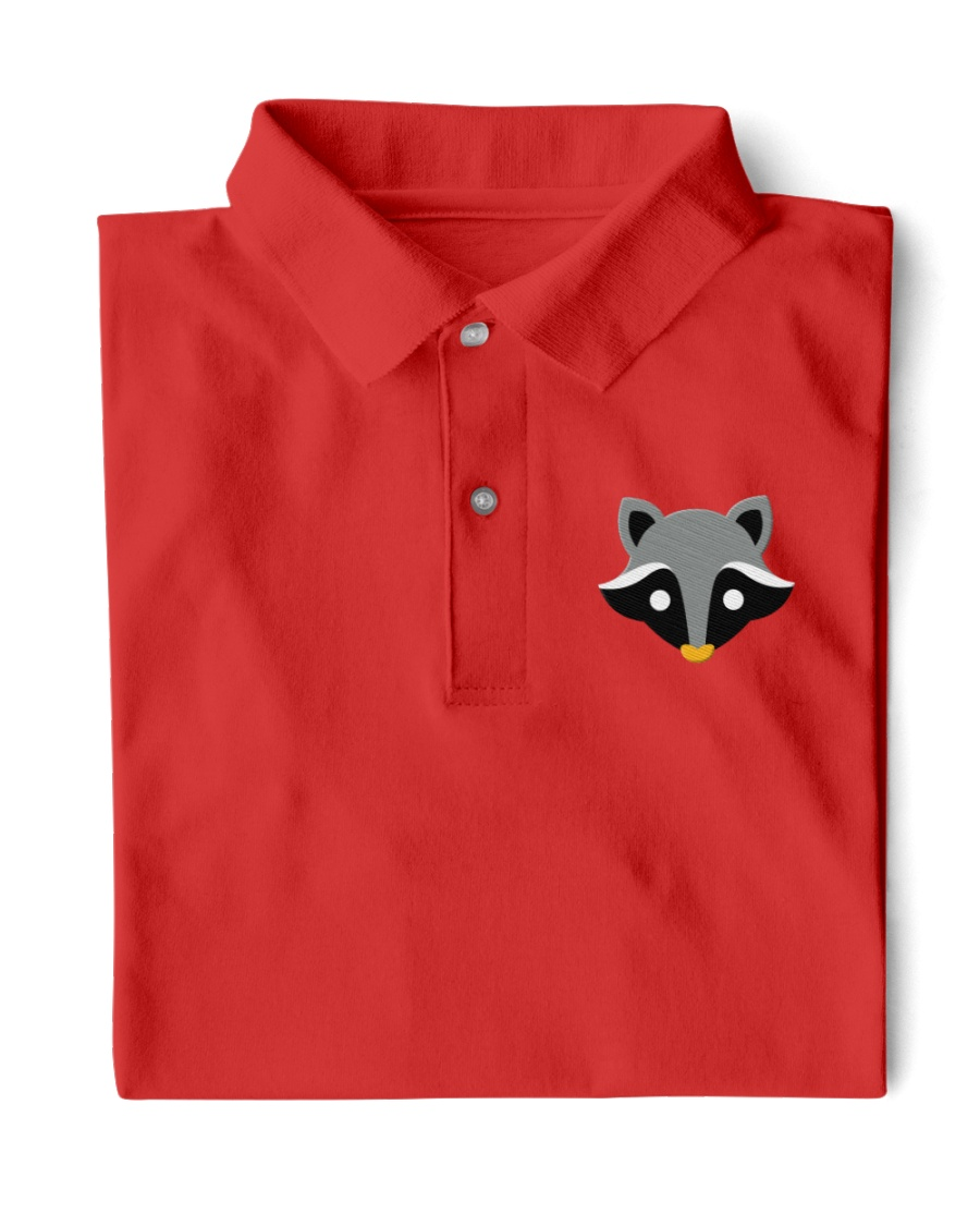 Little Racoon Classic Polo