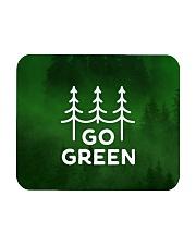 Go Green Mousepad thumbnail