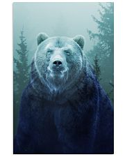 Beautiful Bear in the Forest 16x24 Poster front