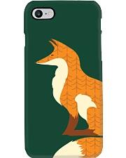 Fox Phone Case i-phone-7-case