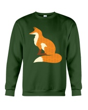 Fox Crewneck Sweatshirt thumbnail