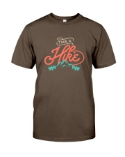 Take a Hike Premium Fit Mens Tee thumbnail