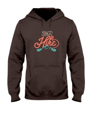 Take a Hike Hooded Sweatshirt thumbnail