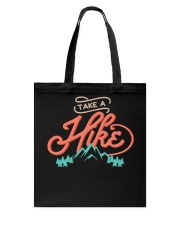 Take a Hike Tote Bag thumbnail