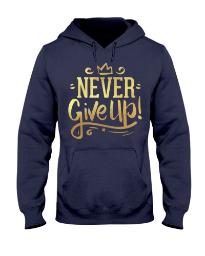 Never Give Up - Motivation and Inspiration