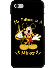 My Patronus is Mickey Mouse Limited Edition  Phone Case tile