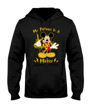 My Patronus is Mickey Mouse Limited Edition  Hooded Sweatshirt thumbnail