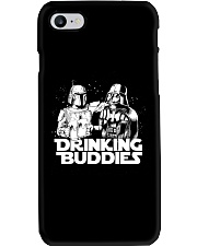 SW Drinking Buddies Patricks Day Limited Edition  Phone Case thumbnail