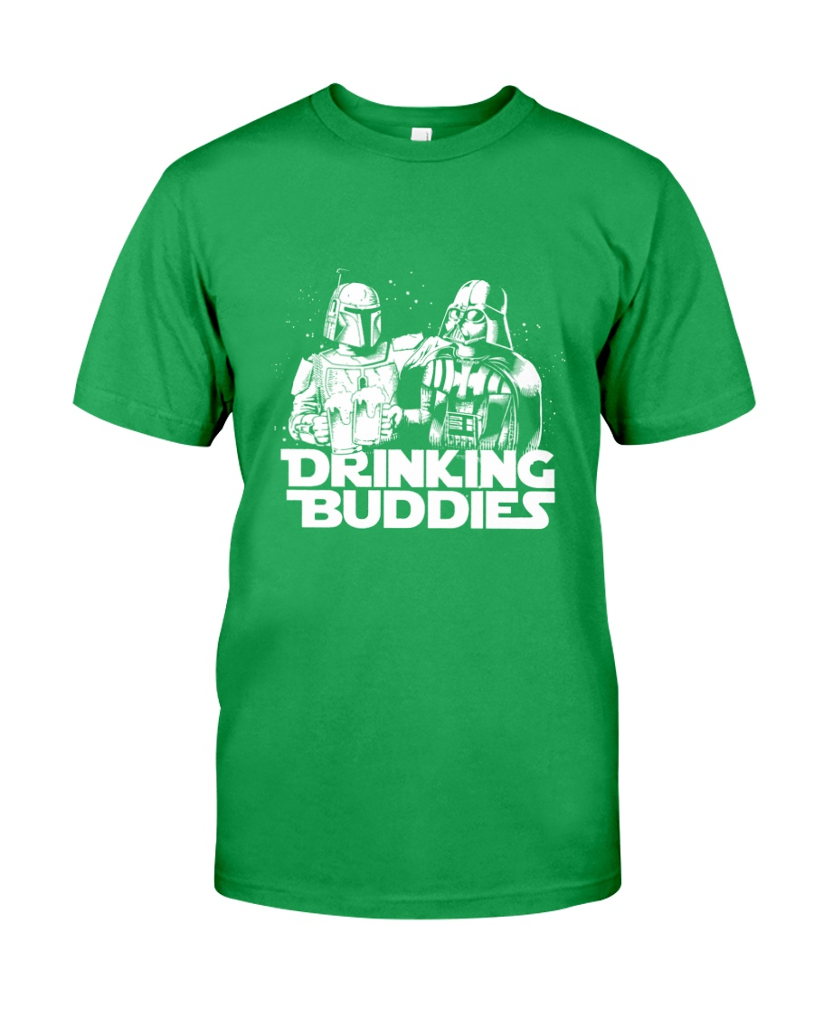 SW Drinking Buddies Patricks Day Limited Edition  Classic T-Shirt