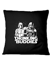 SW Drinking Buddies Patricks Day Limited Edition  Square Pillowcase thumbnail